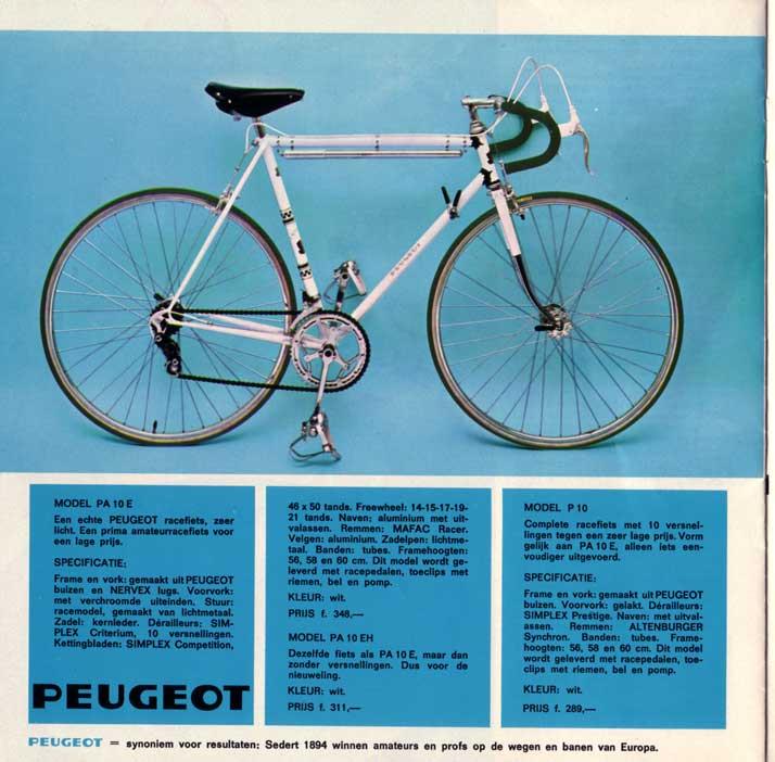 peugeot pa10 1973 1970_p10
