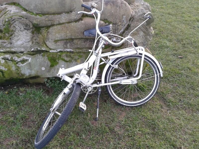 Kett-Rad  (mini vélo allemand) 20140215