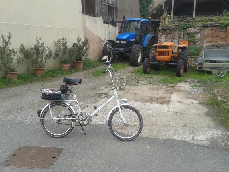 Kett-Rad  (mini vélo allemand) 20140813