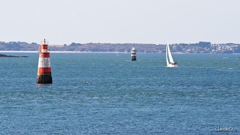 Phares et balises en rade de Lorient 3soeur10