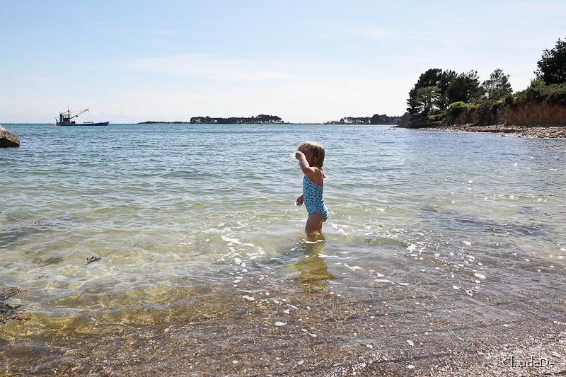 Image de vacances ! Bainme10