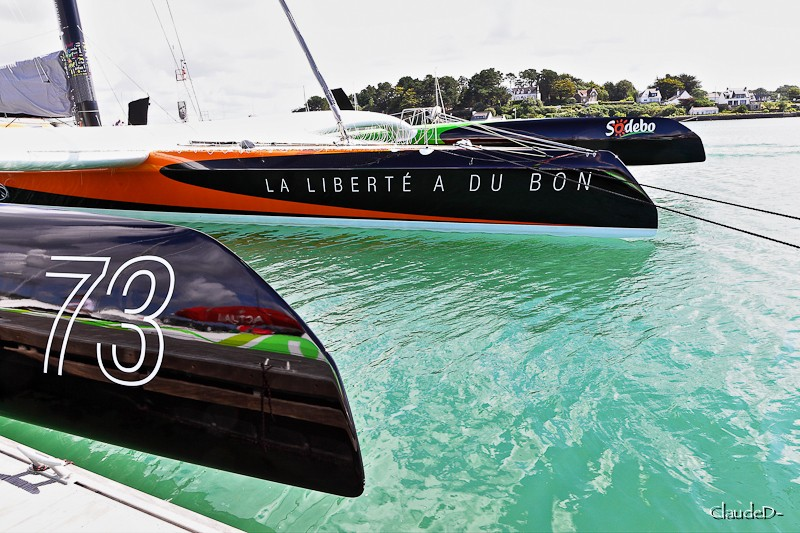 La Trinité-sur-Mer Bateau14