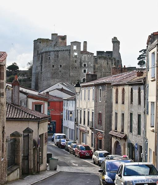 Château de  Clisson Clisso11