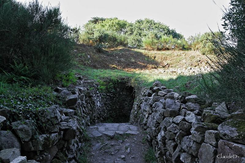 Les sites mégalithiques de Locmariaquer Hroeg110