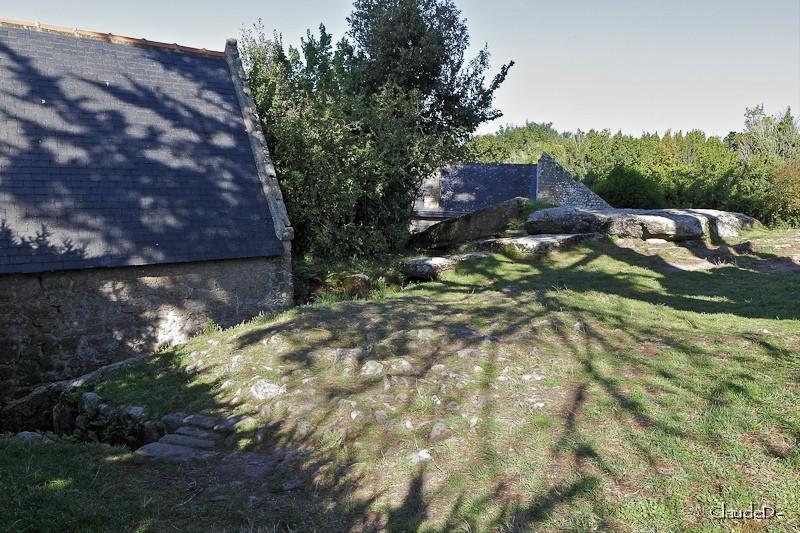 Les sites mégalithiques de Locmariaquer Maneil11