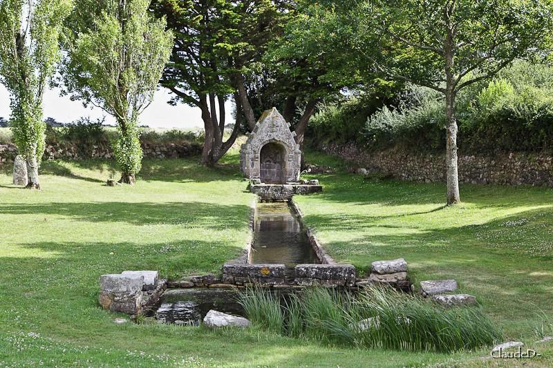 Des lavoirs, fontaines, bassins... Stcolo18