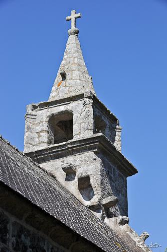 Chapelle Saint Laurent à Ploemel (56) Stlaur14