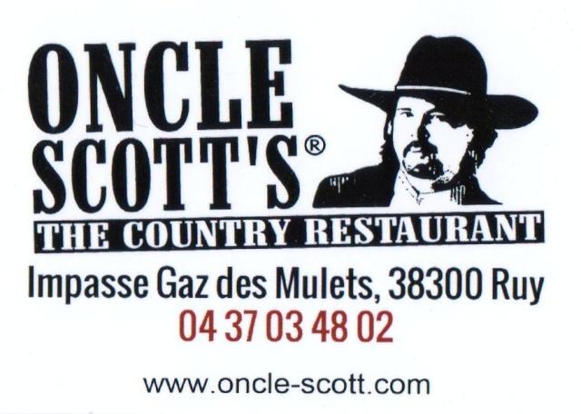 resto oncle scott's 00218