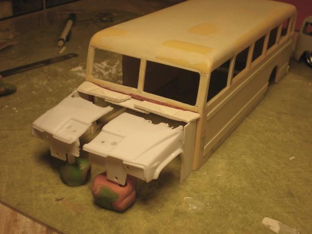 schoolbus H2 wip 04915