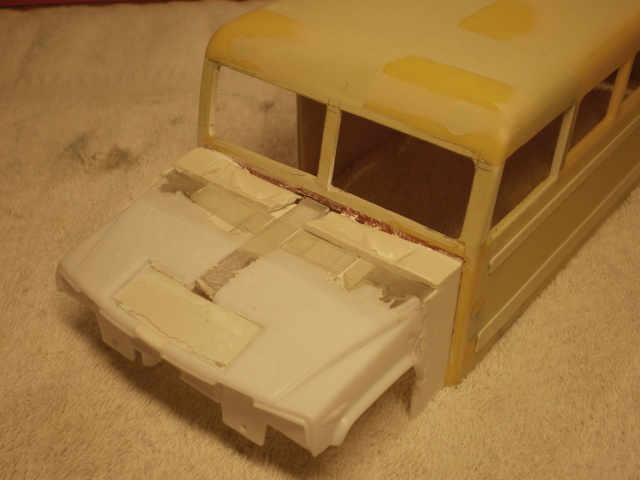 schoolbus H2 wip 05014