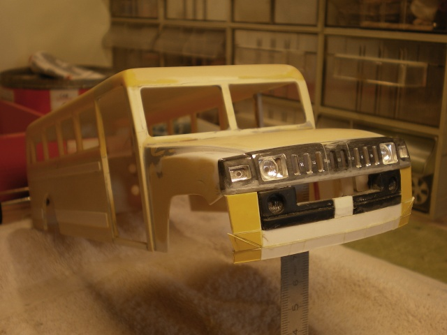 schoolbus H2 wip 05615