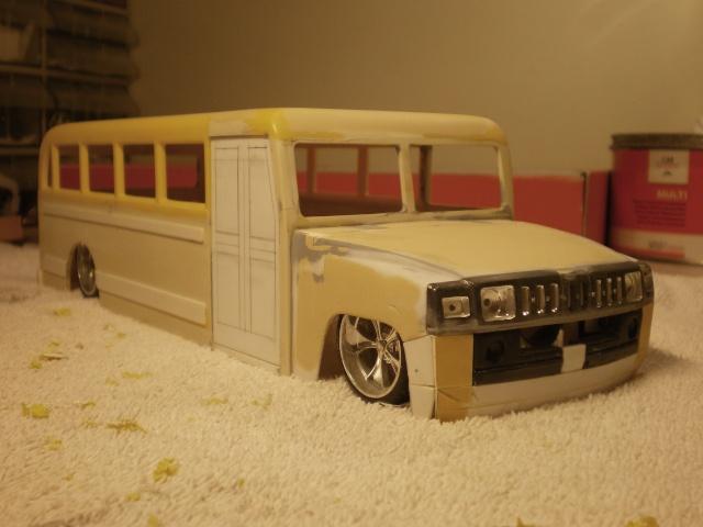 schoolbus H2 wip 05815