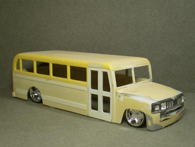 schoolbus H2 wip 06213
