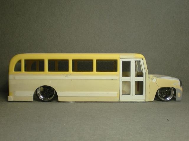schoolbus H2 wip 06516