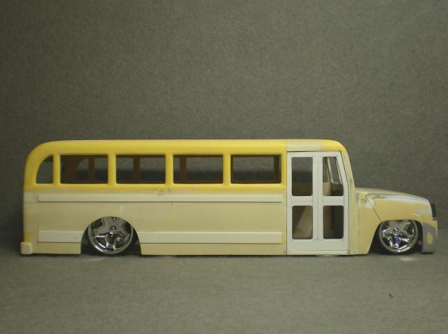 schoolbus H2 wip 06812