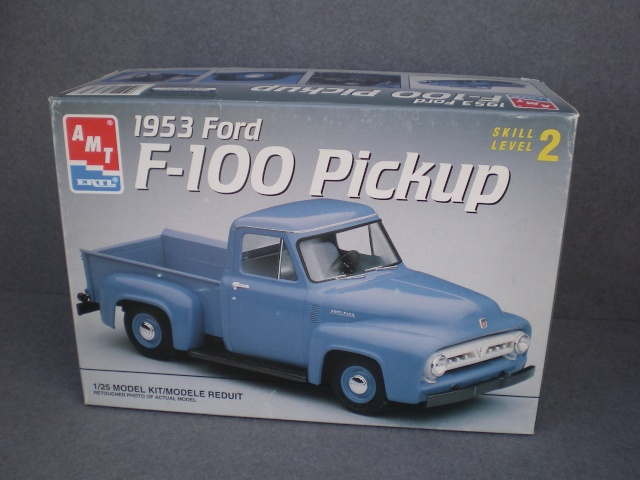FORD 53 F100 PICK-UP terminé Imgp2319