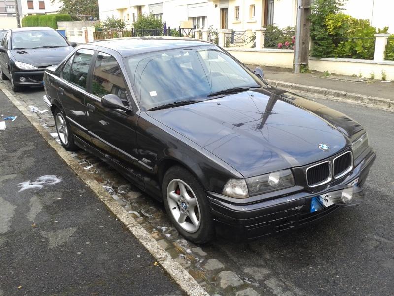 [ BMW E36 M51 325td an 1992 ] voyant injection allumé en permanence - Page 2 20140614