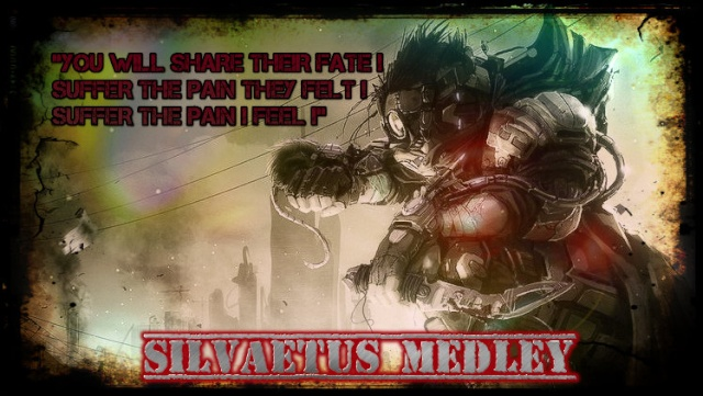 Cross fires [Adelheid and Silvaestus] 0002210