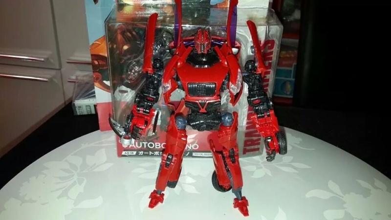 Collection Transformers de sylv1  (AOE, CHUG, TF PRIME, BH, MP, LABELS INDÉS ET G1.. ) Img_1280