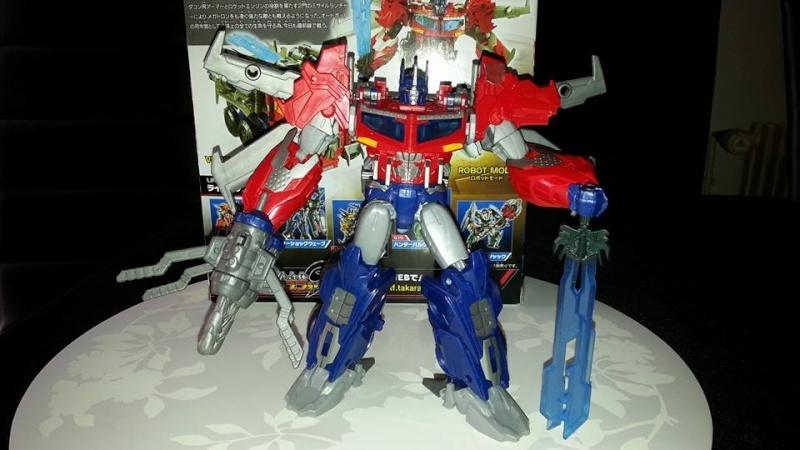 Collection Transformers de sylv1  (AOE, CHUG, TF PRIME, BH, MP, LABELS INDÉS ET G1.. ) Img_1629