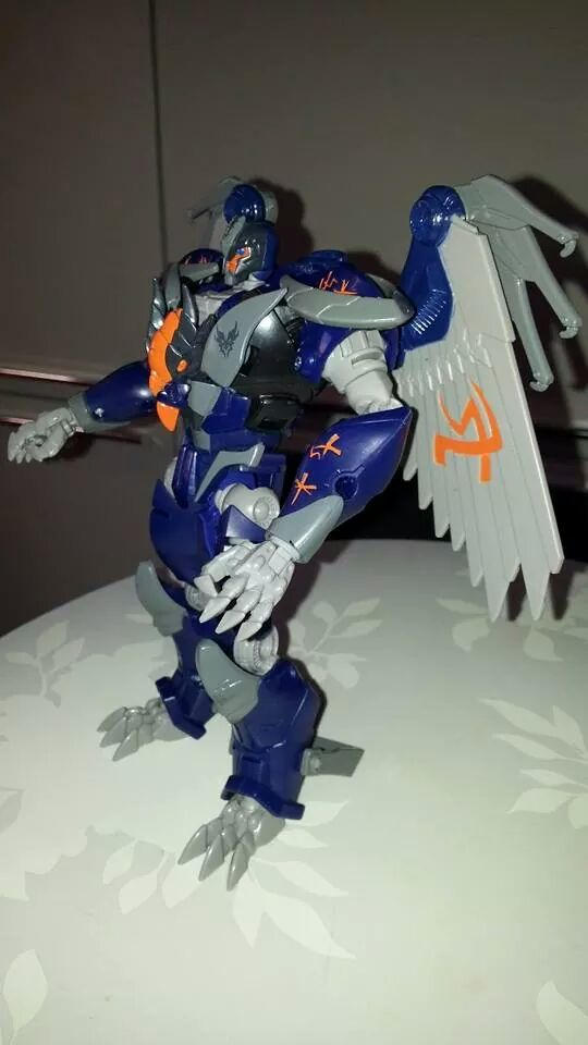 Collection Transformers de sylv1  (AOE, CHUG, TF PRIME, BH, MP, LABELS INDÉS ET G1.. ) Img_2234