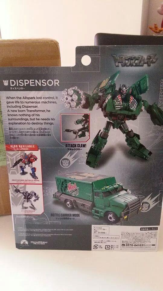 Collection Transformers de sylv1  (AOE, CHUG, TF PRIME, BH, MP, LABELS INDÉS ET G1.. ) Img_9811