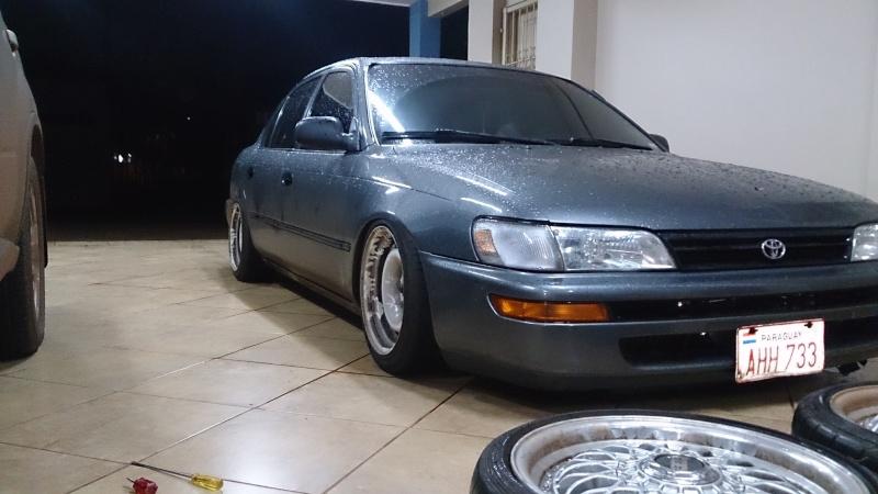 Toyota Corolla 1997 C100 Img-2012