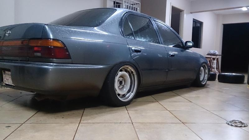 Toyota Corolla 1997 C100 Img-2014