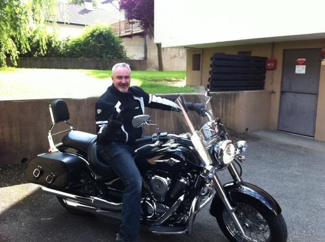 900 VN - ma moto alain toute neuve 20km Img_3211
