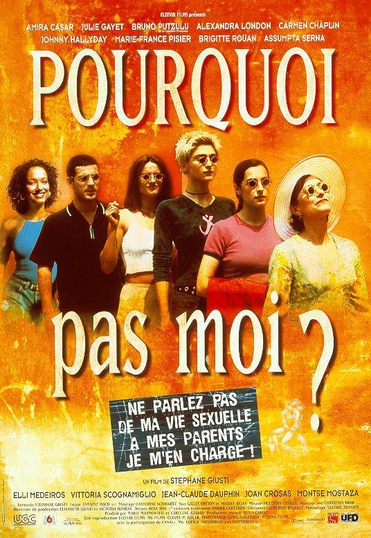 Film Pourquoi Pas Moi ? 10888710