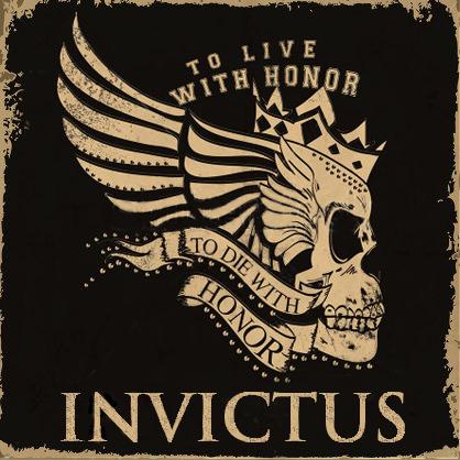 - CLAN INVICTUS -