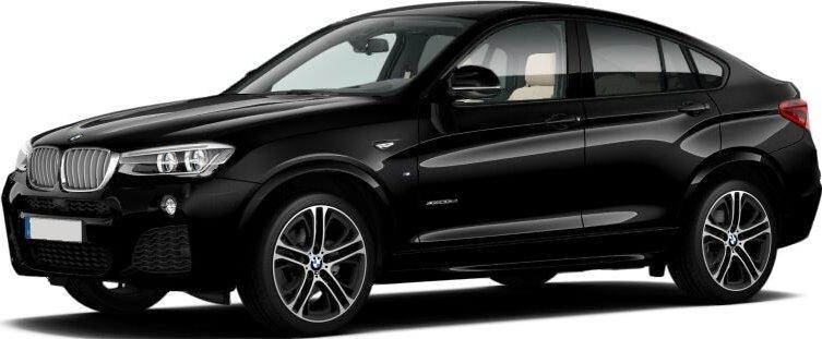 Foro BMW X4