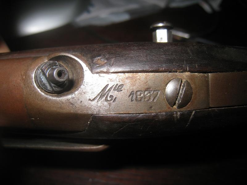 remise en état d'un pistolet marine 1837 Img_0613