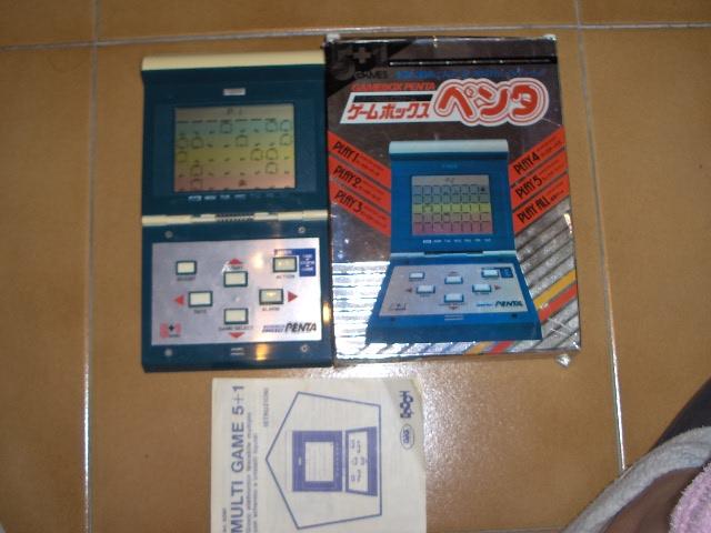 Sto cercando vecchi giochi degli anni: 80s/90s  Hpim2714