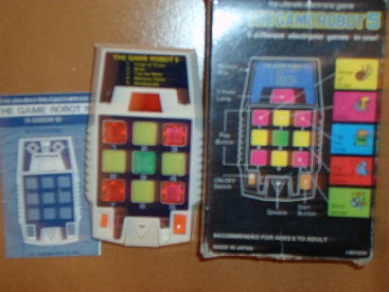 Sto cercando vecchi giochi degli anni: 80s/90s  Sam_0013