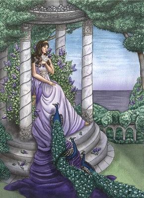 Héra - Déesse de la Femme et du Mariage Hera_b10