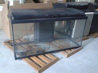 Vends aquarium 100 L équipé Bac_1010
