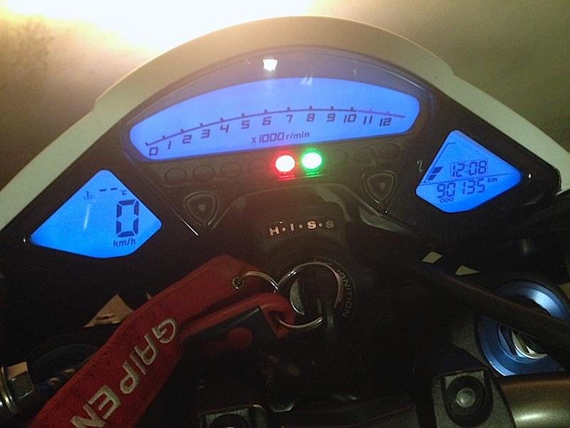 Pompe carburant HS 69800710