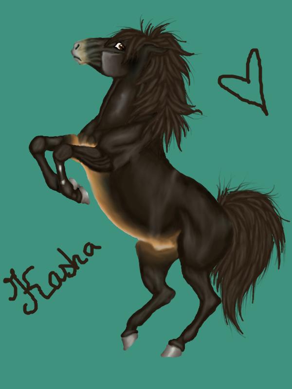 Colorisation ! Kasha10