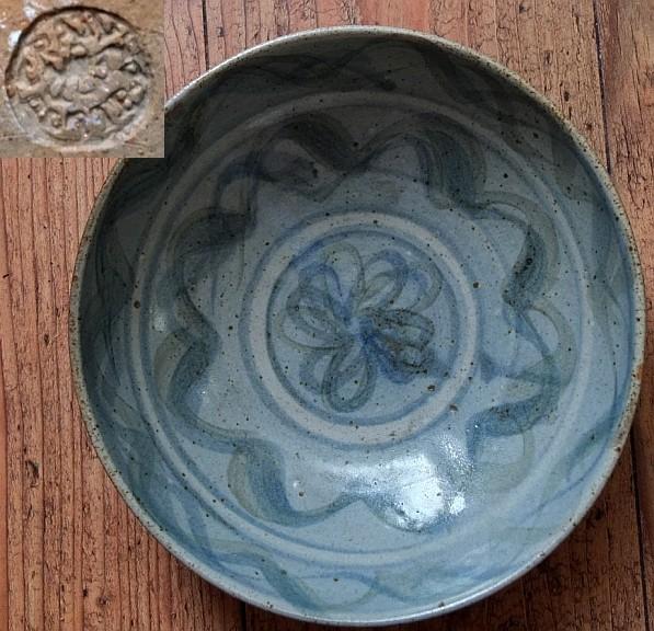 Crail Pottery Scotland Crail110