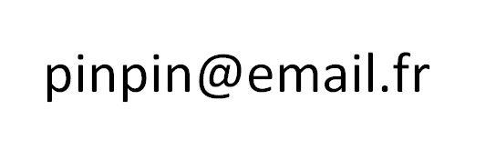 04 - Indiquer son adresse mail de manière sécurisée Captur10