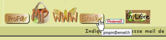 04 - Indiquer son adresse mail de manière sécurisée Sans_t16