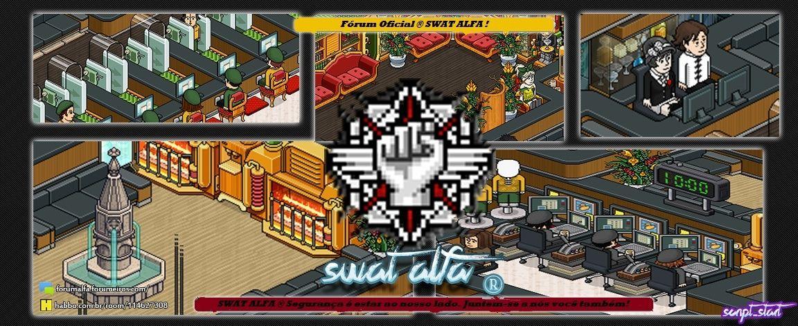 SWAT ALFA