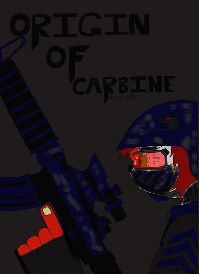 Carbine 2011- Now O_o_c_13