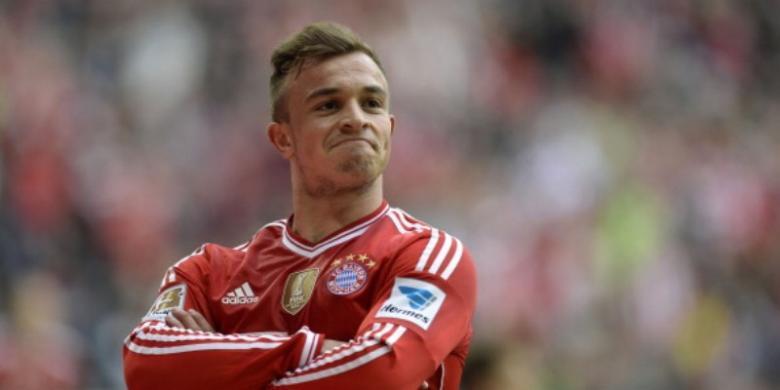 Bayern Bisa Kehilangan Sayap Lincahnya 11433910