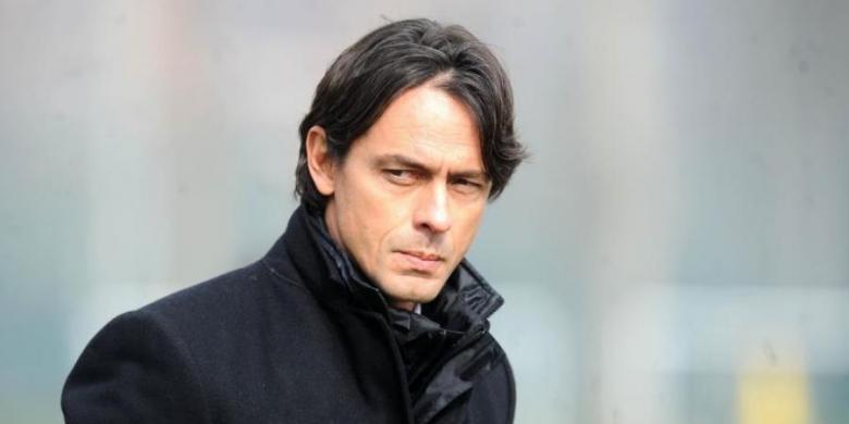 Diisukan Melatih Milan, Ini Komentar Inzaghi 22535211
