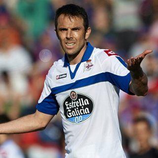 Agen bola-Deportivo La Coruna Kembali ke La Liga Primera Deport10