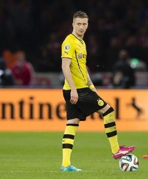 Reus Pemain Terbaik Bundesliga Musim Ini Reusdo10