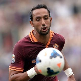 Agen bola terpercaya-Roma Tegaskan Tak Akan Jual Benatia Romaac10
