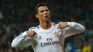 Cara Ronaldo Mencuri 'Show' Dari Gareth Bale Ronld17